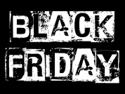 BLACK FRIDAY 2015!